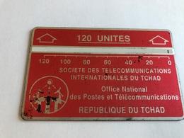 1:582 - Chad 506A - Tsjaad