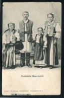 HONGRIE - Rumanische Bauernfamilie - Ungheria