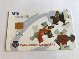 1:586 - Lesotho Chip - Lesoto