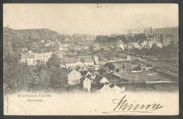 CP De FLEMALLE-HAUTE - Panorama - W0482 - Flémalle