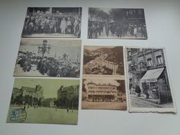Lot De 60 Cartes Postales Du Monde        Lot Van 60 Postkaarten Van De Wereld - 60 Scans - 5 - 99 Postkaarten