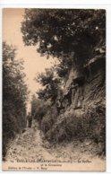 Saulx-les-Chartreux-Le Rocher Et La Creusière - France