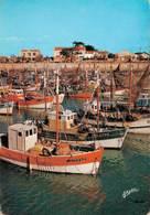 Ile D'oleron La Cotiniere Port De Peche    CPM Ou CPSM - Ile D'Oléron