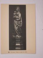 Bouvignes : Vierge De 1520 - Dinant