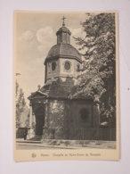 Namur : Chapelle N-D Du Rempart - Namur