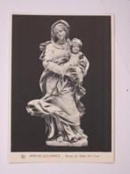 Marche-les-Dames : Vierge De Gilles Del Cour - Namur