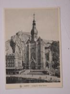 Dinant : Collégiale Notre-Dame - Dinant