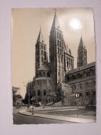 Tournai : Cathédrale - Tournai