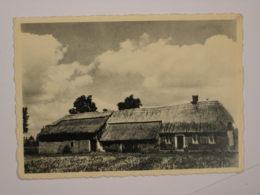 Heist : Oud En Innig - Achterheide - Kempisch Huis - Heist