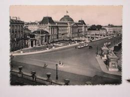 Bruxelles : Palais Du Roi - Monuments, édifices