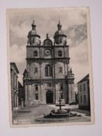 Saint-Hubert : Basilique - Saint-Hubert