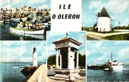 ILE D'OLERON -17- - Ile D'Oléron