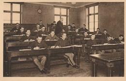 54 -nancy - école Nationale Des Eaux Et Forêts - Un Cours A L'amphithêatre - Autres