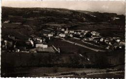 CPA Chasselas Vue Generale Et Le Vieux Chateau FRANCE (955324) - Andere Gemeenten