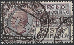 Italien Italy 1927. Mi.Nr. 268, Used O - 1900-44 Vittorio Emanuele III