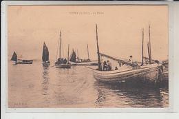 76  -  YPORT -  La Pêche - Yport