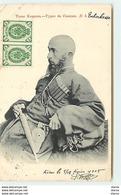 Types De Caucase N°4 - Russie