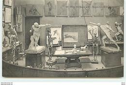 PARIS - Ecole Des Beaux-Arts - Amphithéâtre D'Anatomie - Squelette Et Ecorché - ELD - Enseignement, Ecoles Et Universités