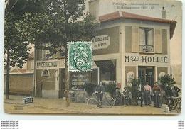 POISSY - Boulevard De Maisons - Etablissement Hollié - Poissy