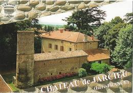 JARCIEU - Le Château - Sonstige Gemeinden