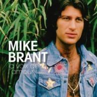 La Voix De L'amour - Mike Brant  CD - Disco & Pop