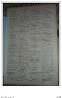 ANNUAIRE - 36 -INDRE  - édition Didot-Bottin -26 Pages - Année 1910.sans La Carte. - Annuaires Téléphoniques