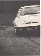 6 Pages OPEL GT ROADTEST  - 1 Page FERRARI TIPO GTB-4 , 1 Page Ferruccio Lamborghini - (Holland) - 8 Scans - Auto/moto