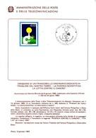 Bollettini Emissione Francobolli Celebrativi Del 1983 -  23  Bollettini Annata Completa - 1946-.. République
