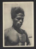 CARTE MEDICALE * IONYL * OLASMARINE * MADAGASCAR * 1949 * HABITANT * 2 SCANS - Madagaskar