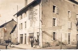 Brenod  Bureau De Postes - France