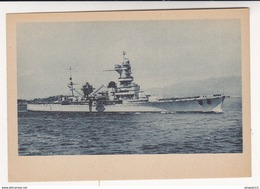 Au Plus Rapide Marine Nationale France Croiseur Algérie Excellent état - Krieg