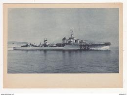 Au Plus Rapide Marine Nationale France Contre Torpilleur Volta Excellent état - Krieg