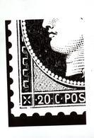 Quart De Ceres - Documents Of Postal Services