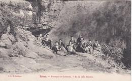 TOLOSA Barranco De Leizaran Dos Simple - Altri