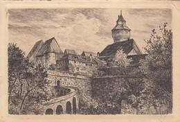 9673-NORIMBERGA-NURNBERG-FG - Nuernberg