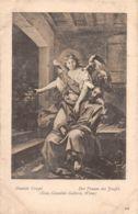 Wien (Musée) - Kais. Gemälde Gallerie - Daniele Crespi - Der Traum Des Joseph - Museum