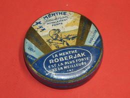BOITE DE PASTILLES POUR VOTRE SOLDAT FRANCAIS EN 1939/40 !!! - 1939-45