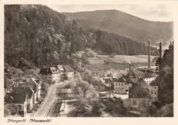 9674-LEHENGERICHT-SCHWARZWALD-1953-FG - Da Identificare