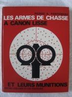 Chasse – Pierre Fonteneau – édition 1966 – Peu Courant Rare Introuvable - Chasse/Pêche