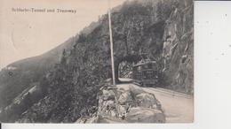 88 SCHLUCHT  -  Tunnel Und Tramway  - - Zonder Classificatie