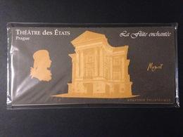 France Blocs Souvenirs N° 07 à 12 , Les Opéras De Mozart, Neuf** Sous Blister - Blocs Souvenir
