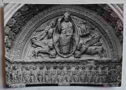 ARLES - Primatiale Saint-Trophime - Le Tympan  - Medieval Art - NV F2 - Arles