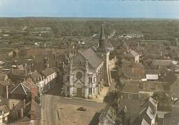 Saint-Martin-du Bois.  L'Eglise - France