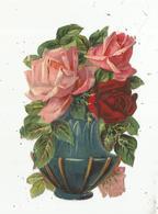 JC , Découpi , Fleurs - Flowers