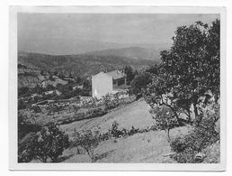 GUERRE D'ALGERIE - CARTE FM ILLUSTREE Ed. BACONNIER - PROPAGANDE FRANCAISE - ECOLES KABYLES - Guerra De Argelia