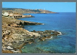°°° Cartolina - Marina Di Leuca Panorama Viaggiata °°° - Lecce