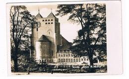 D-10749  ASSCHAFFENBURG : Herz Jesu Kirche - Aschaffenburg
