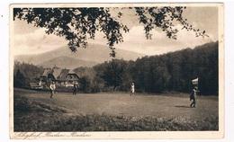 D-10753   BADEN-BADEN : Selighof ( Golf-course) - Baden-Baden