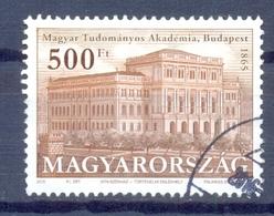 HONGARIJE    (COE 737) - Ungarn