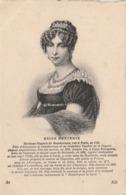 REINE HORTENSE NEE A PARIS EN 1783 - History